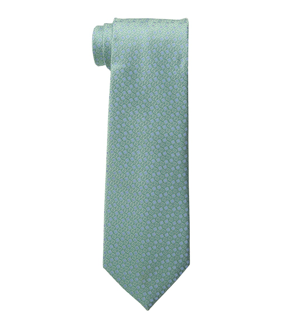 Kenneth Cole Reaction - Tossed Box (Green) Ties