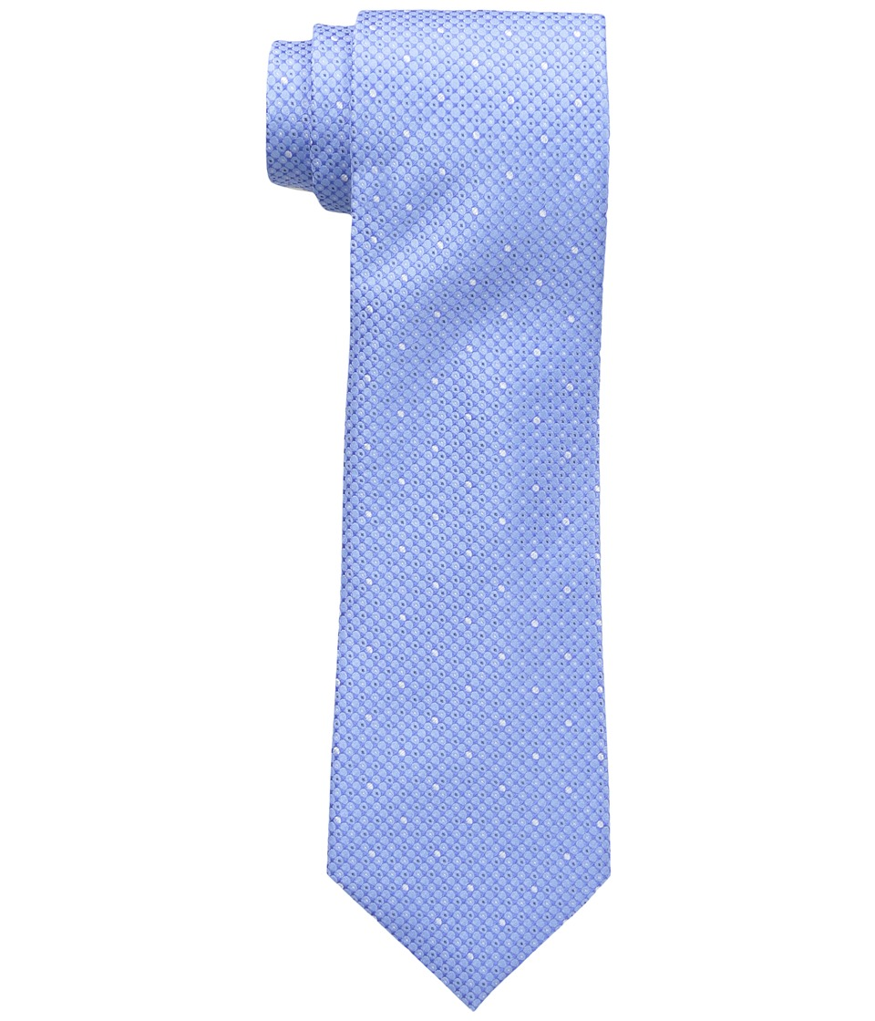 Kenneth Cole Reaction - Multi Dot (Blue) Ties