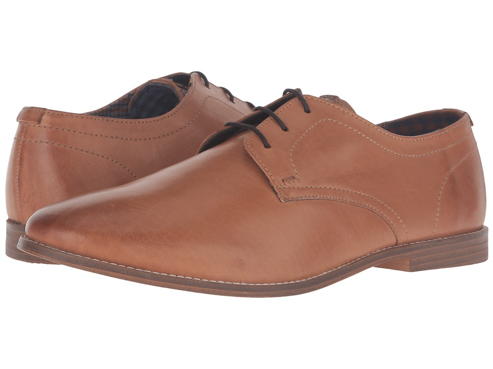 Ben Sherman - Gaston Oxford (Tan) Men's Lace up casual Shoes
