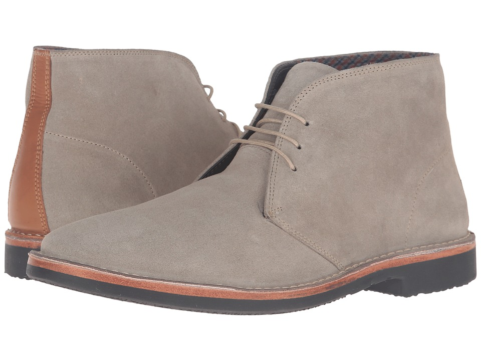 Ben Sherman - Collin Chukka (Mouton) Men's Lace-up Boots
