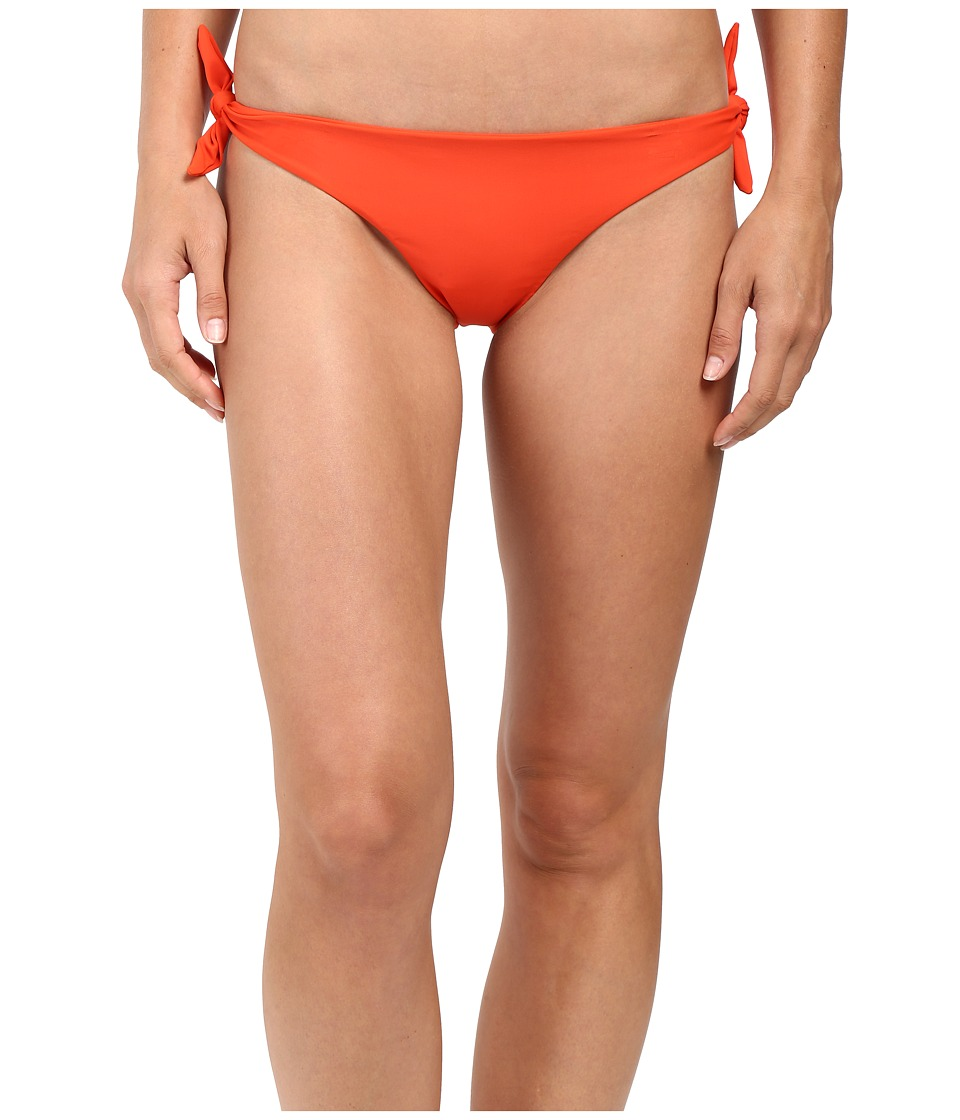 MIKOH SWIMWEAR - Valencia Tie Bottom (Luau) Women's Swimwear