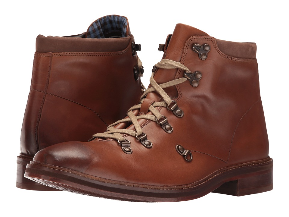 Ben Sherman Marc Hiker Boot (Brown) Men