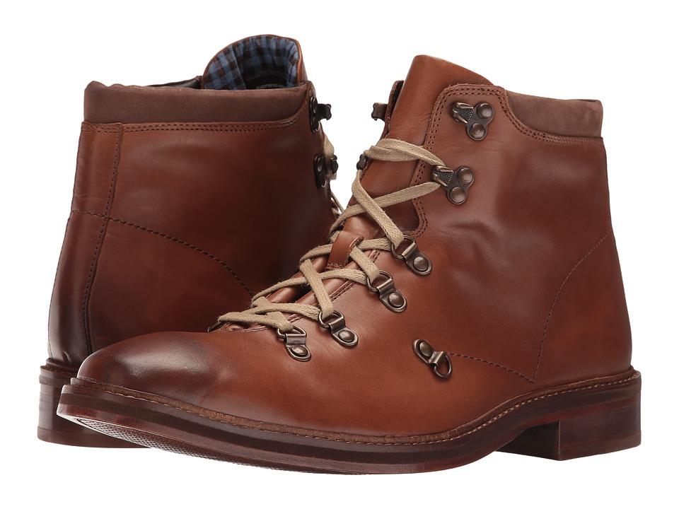 Ben Sherman - Marc Hiker Boot (Brown) Men's Boots