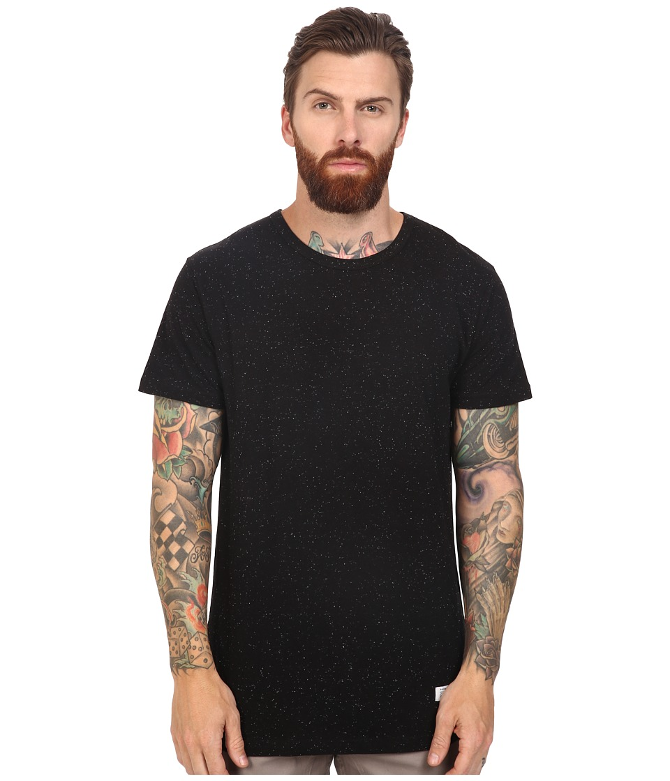 Akomplice - Epple Basic (Black/White) Men's Clothing