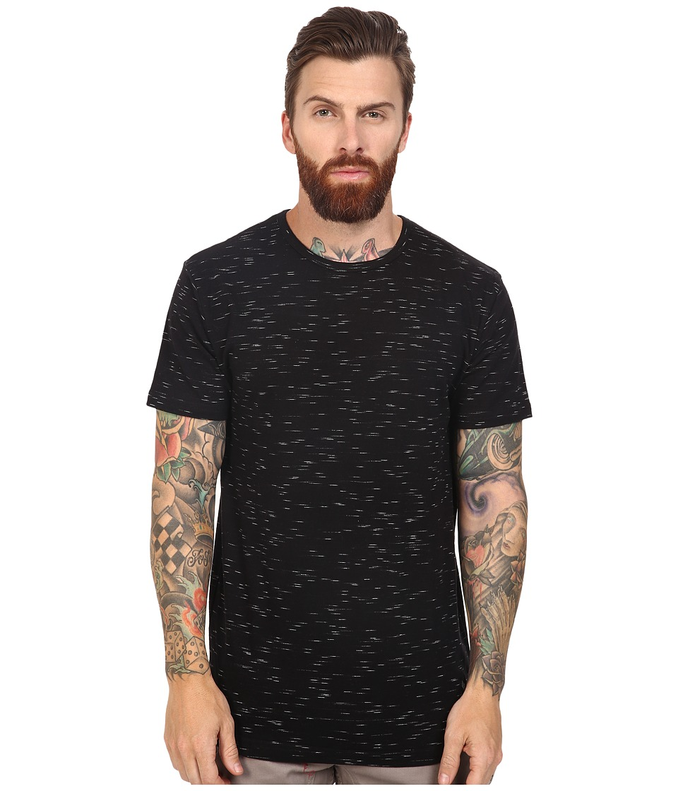Akomplice - Makati (Black) Men's Clothing