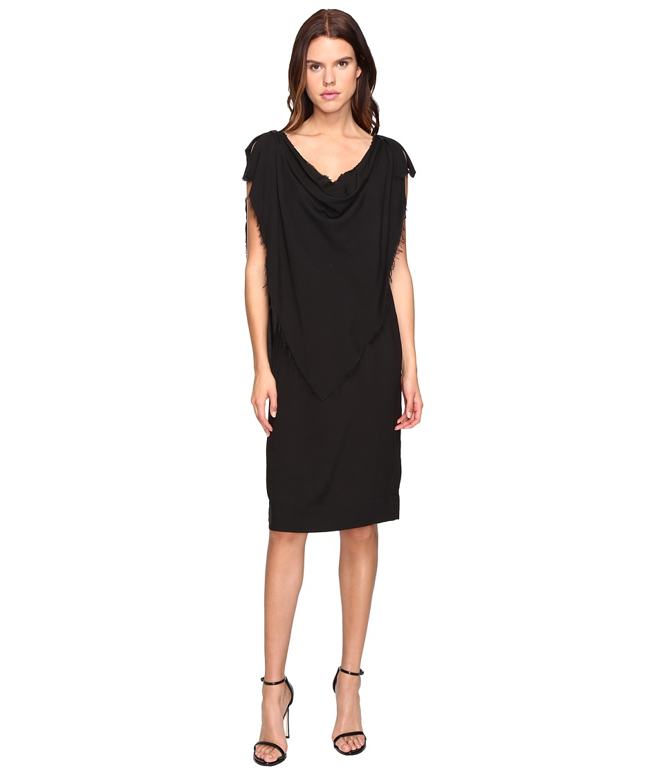 Vivienne Westwood - Sueno Dress (Black) Women's Dress
