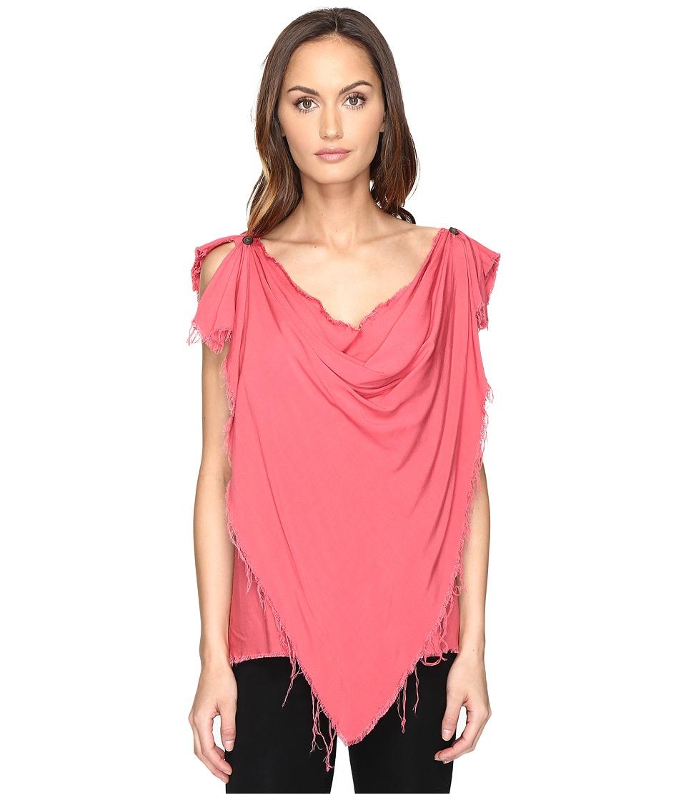 Vivienne Westwood - Sueno Blouse (Pink) Women's Blouse