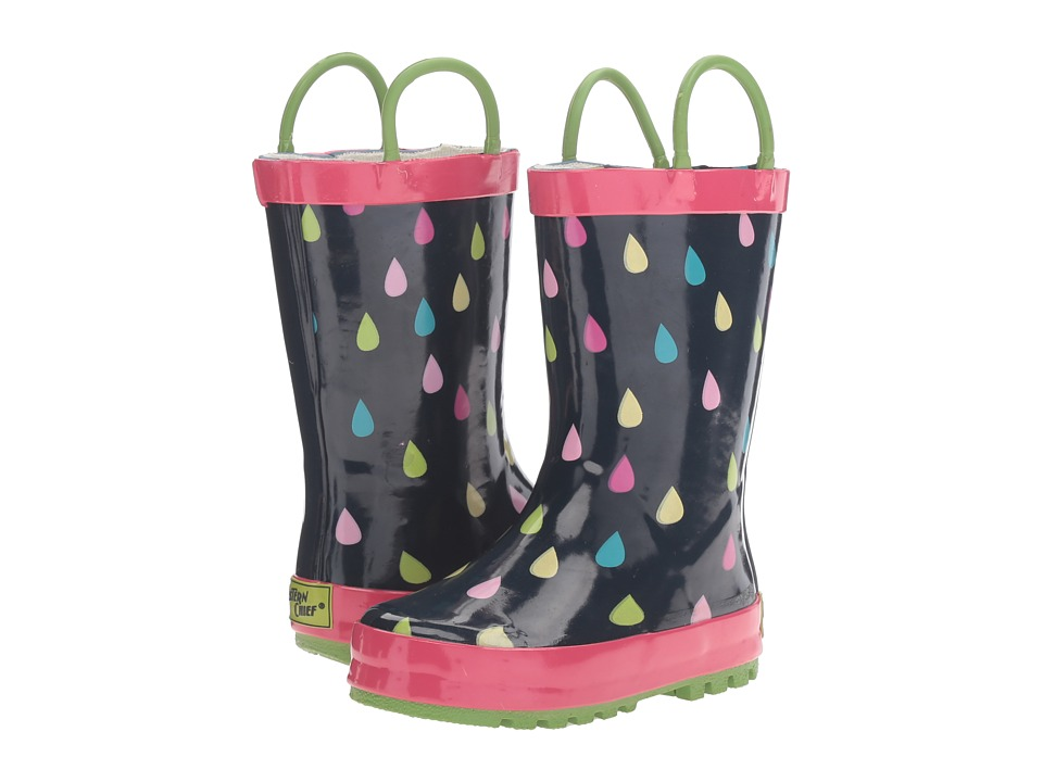 Western Chief Kids - Fresh Rain (Toddler/Little Kid/Big Kid) (Multi) Girls Shoes