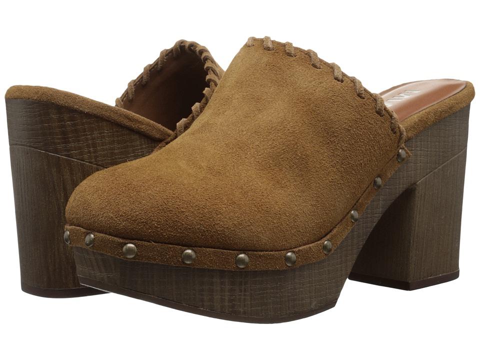 MIA - Poppi (Tan) Women's Shoes