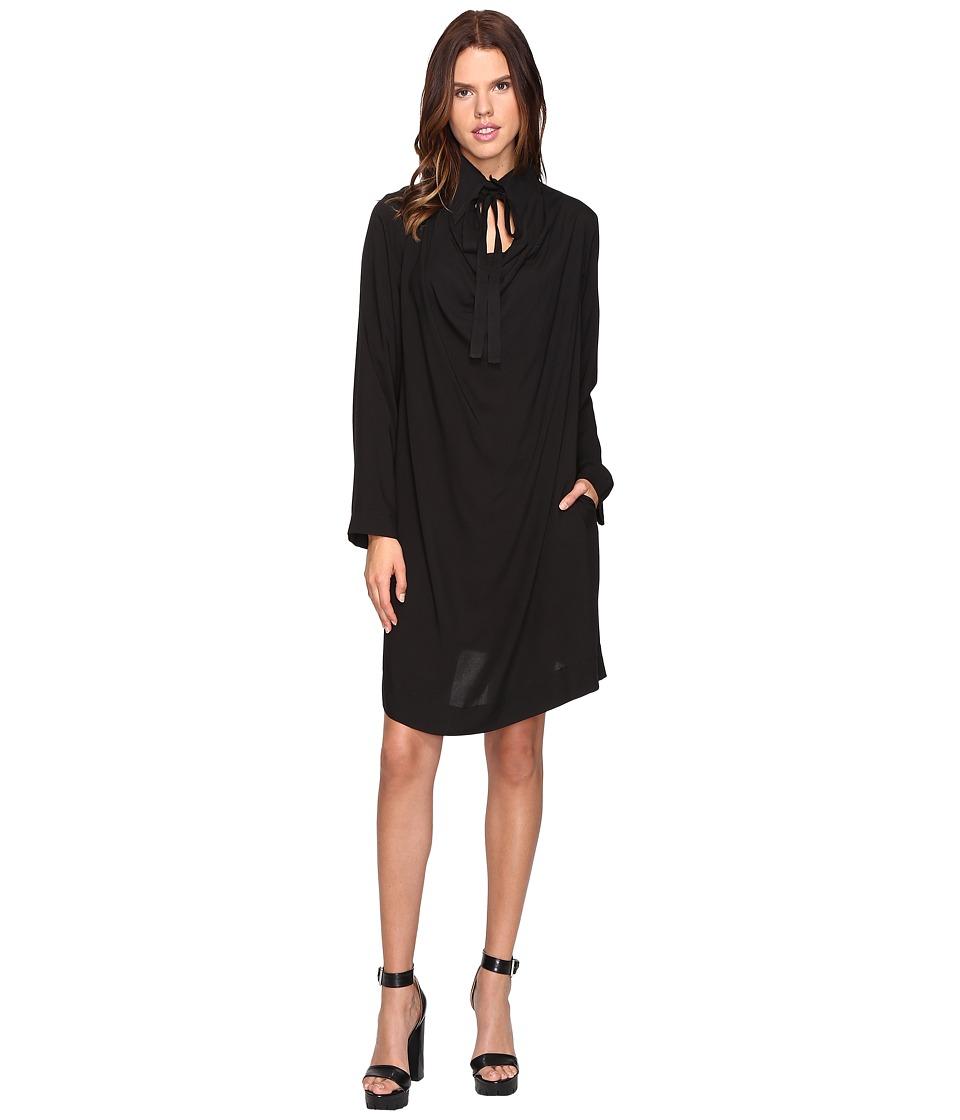 Vivienne Westwood - Tondo Dress (Black) Women's Dress