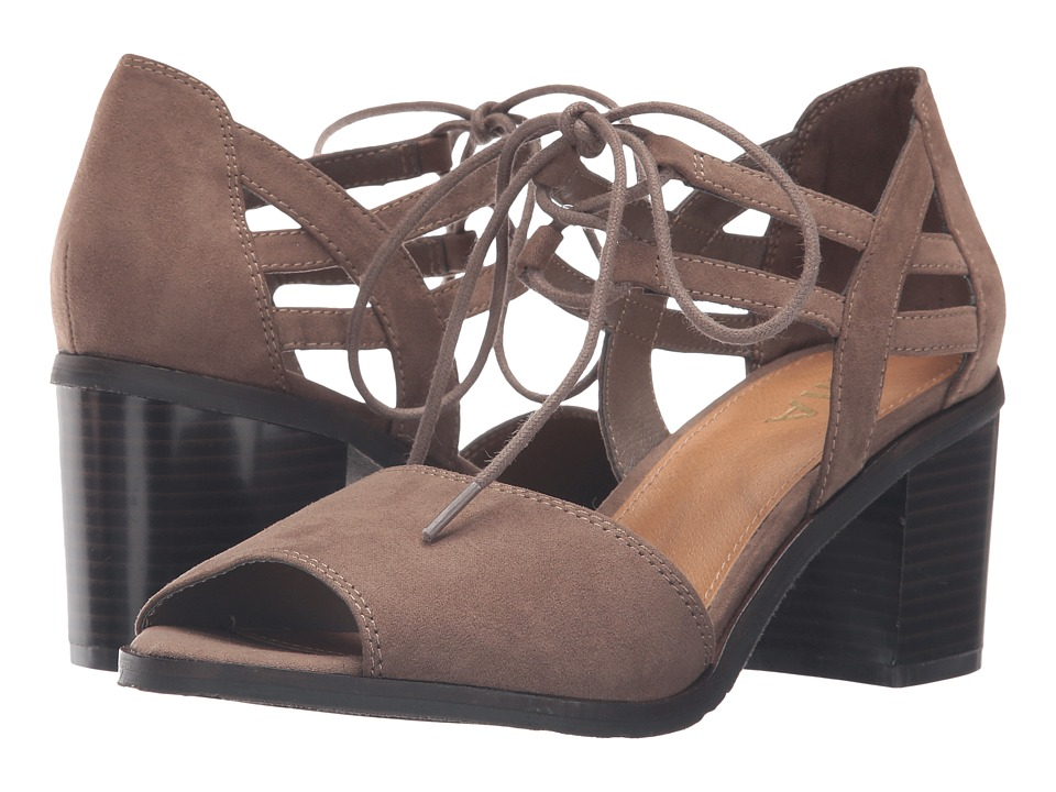 MIA - Luella (Taupe) Women's Shoes