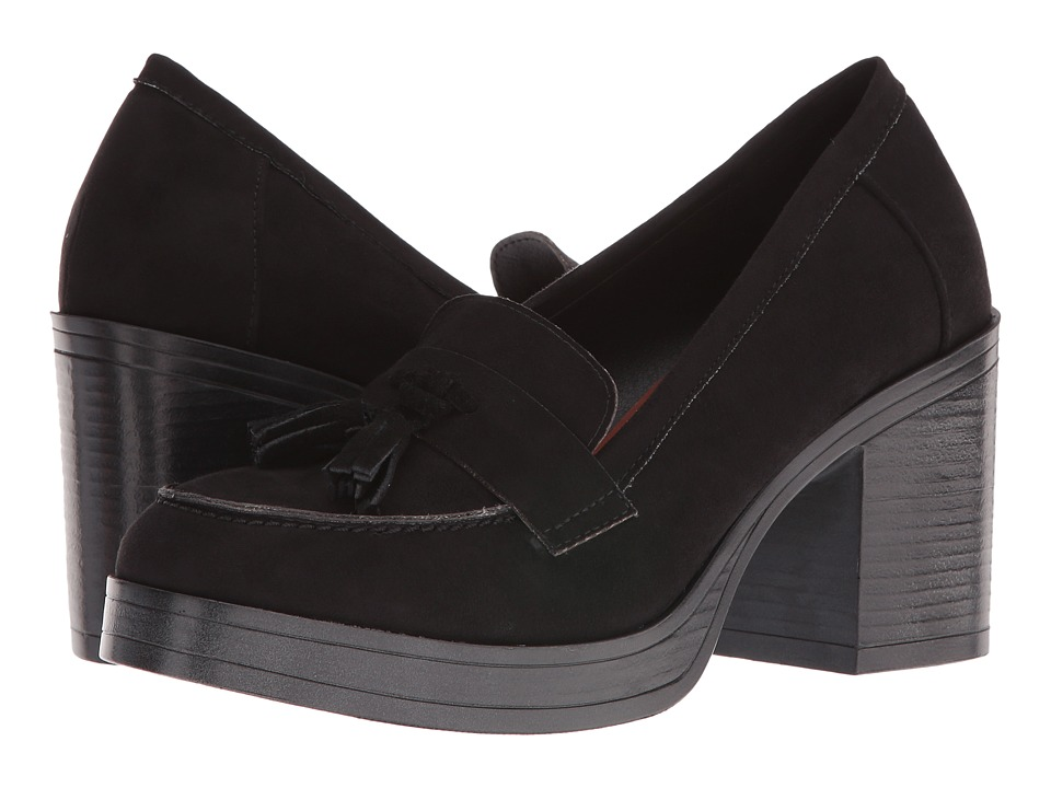 MIA - Lilliana (Black) Women's Shoes