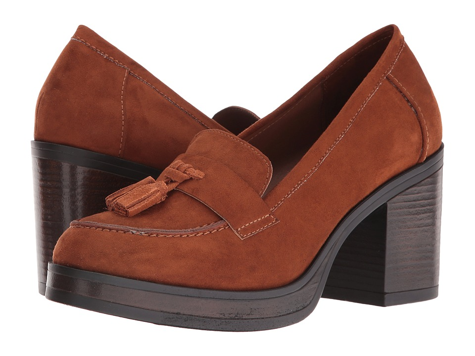 MIA - Lilliana (Rust) Women's Shoes