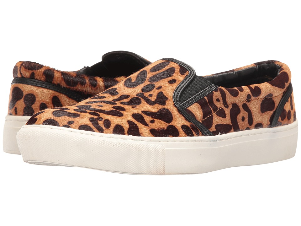 MIA - Homerun (Leopard) Women's Shoes