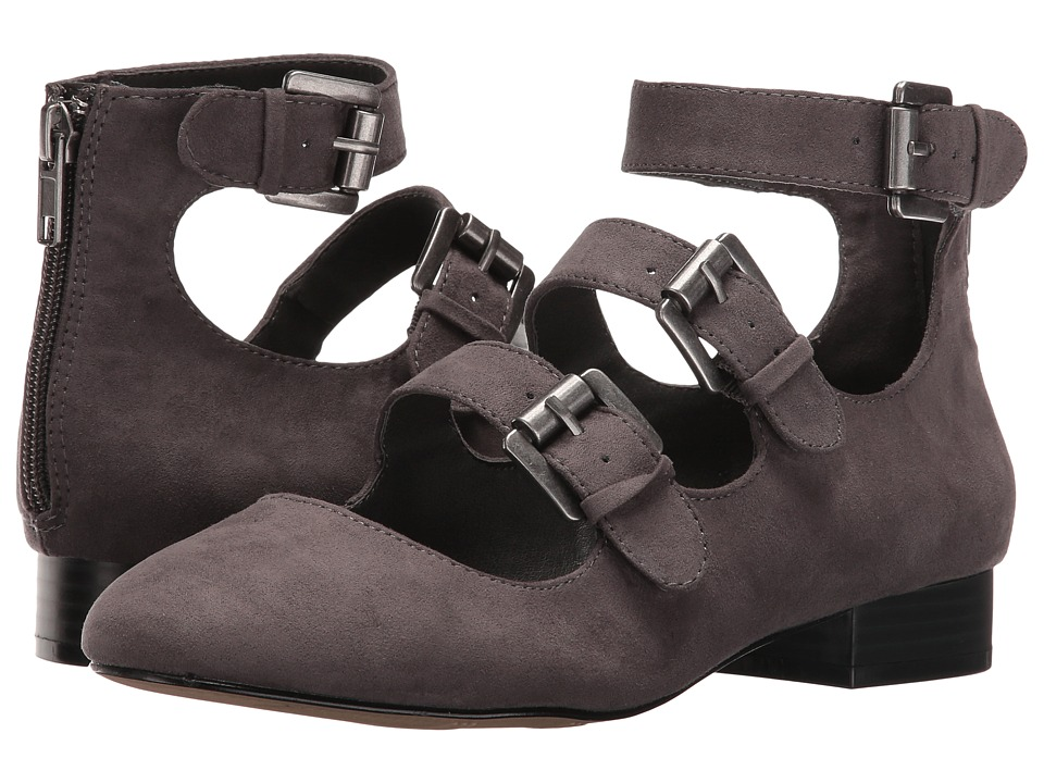 MIA - Luisa (Charcoal) Women's Shoes