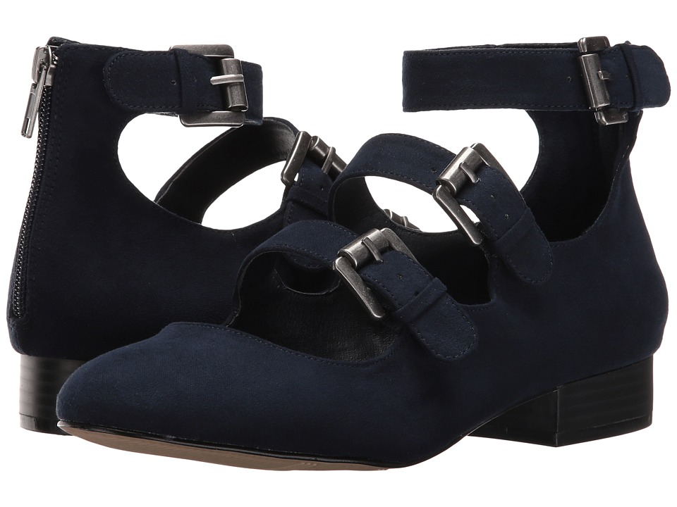 MIA - Luisa (Navy) Women's Shoes