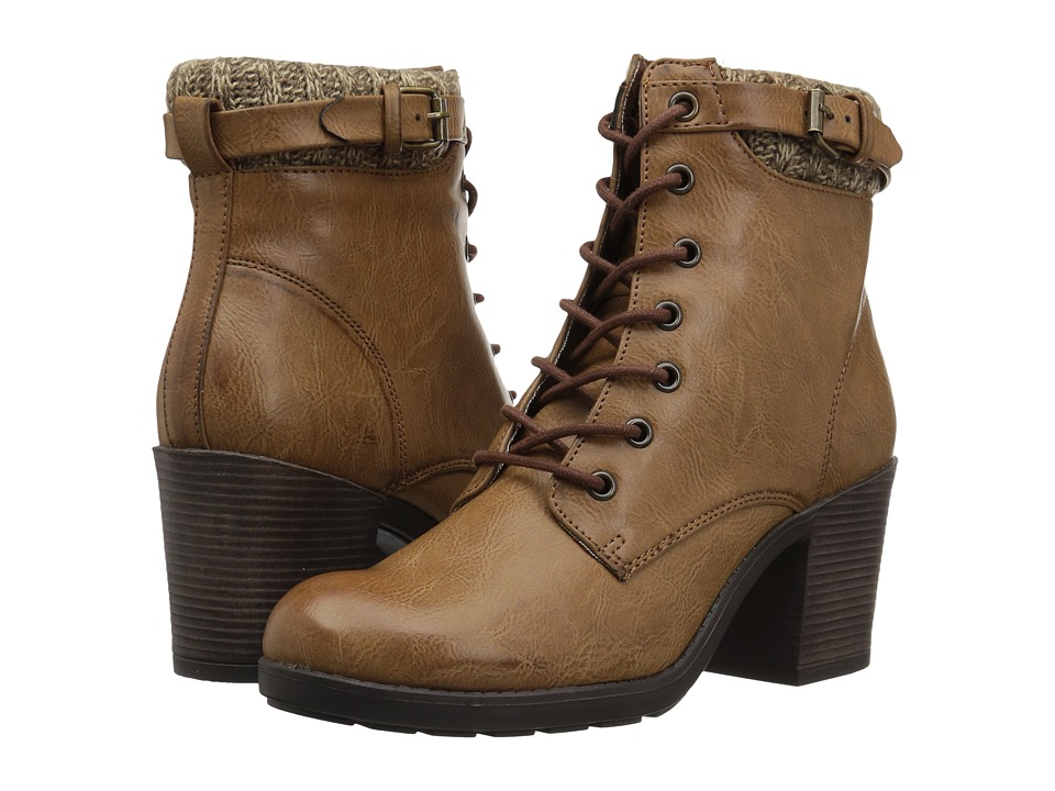 MIA - George (Brown) Women's Shoes