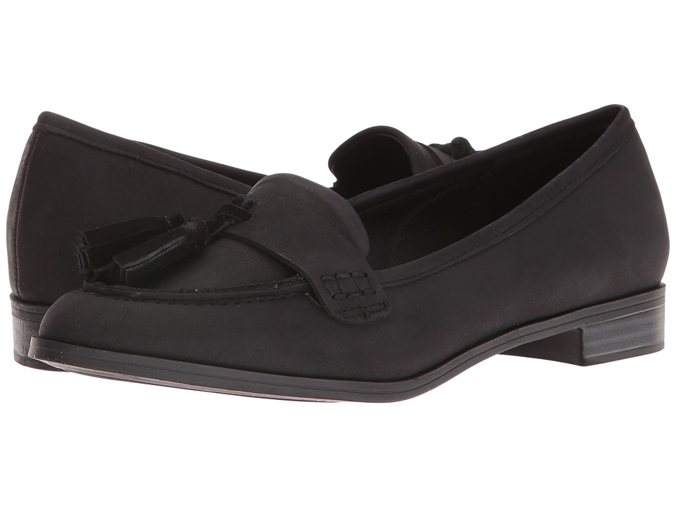 MIA - Kensington (Black) Women's Shoes