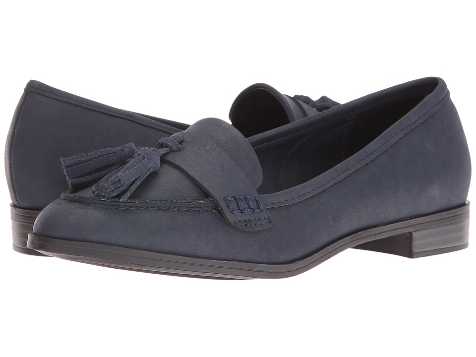 MIA - Kensington (Navy) Women's Shoes
