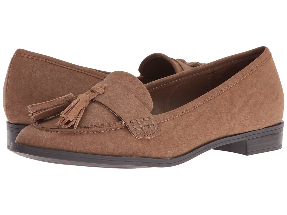 MIA - Kensington (Taupe) Women's Shoes