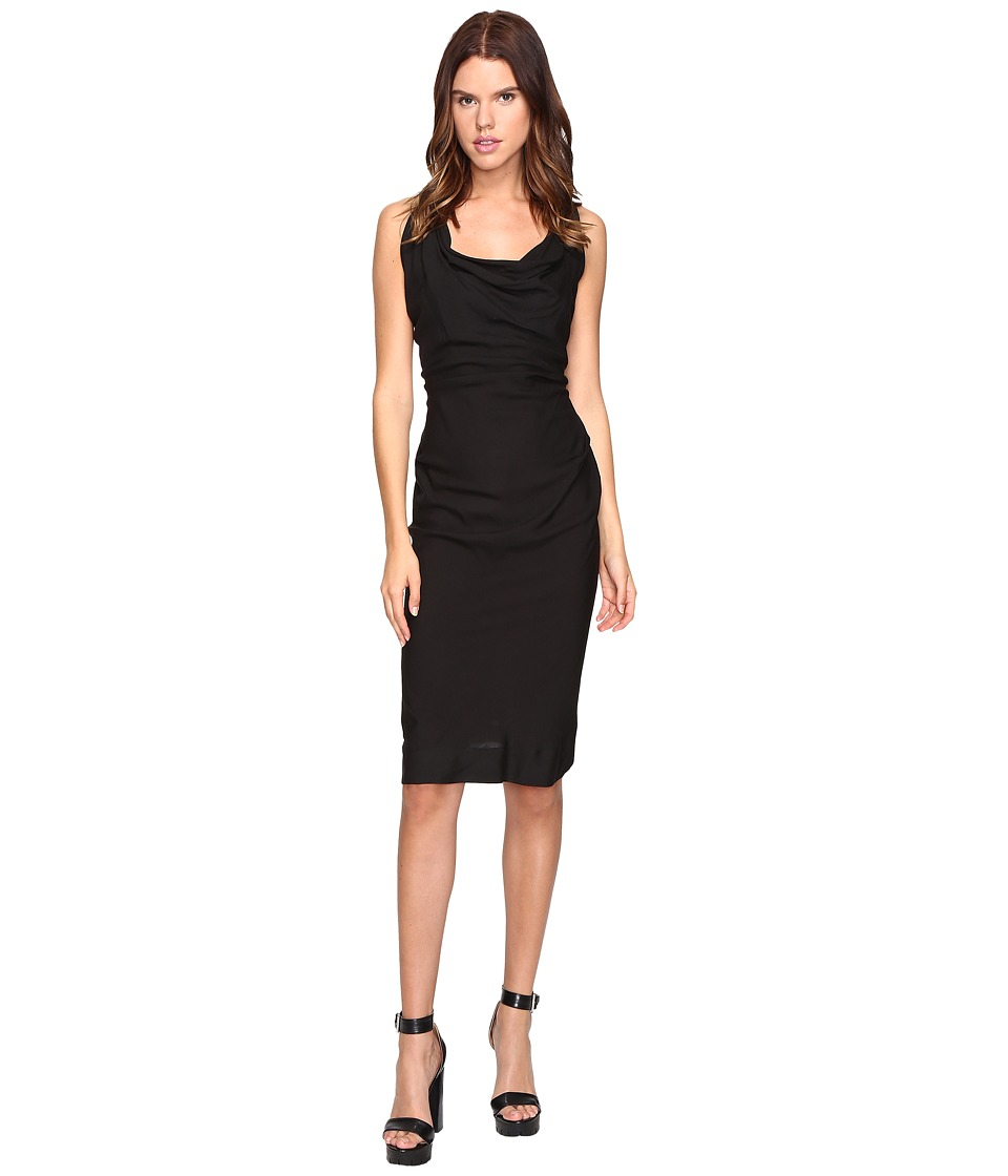 Vivienne Westwood Virginia Dress (Black) Women