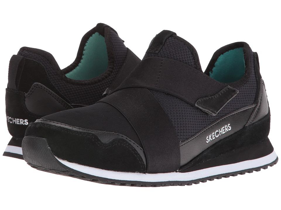 SKECHERS - OG 78 (Black) Women's Shoes