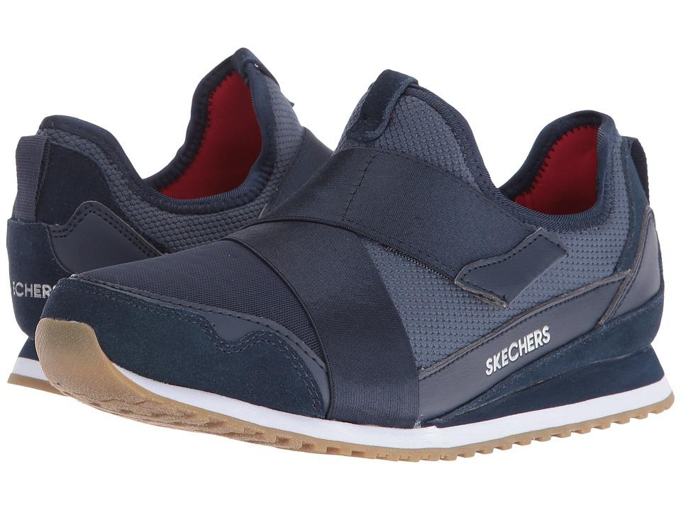 SKECHERS - OG 78 (Navy) Women's Shoes