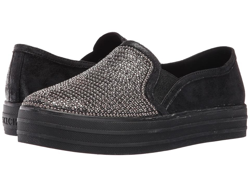 SKECHERS - OG 97 - Shiny Dancer (Black) Women's Shoes