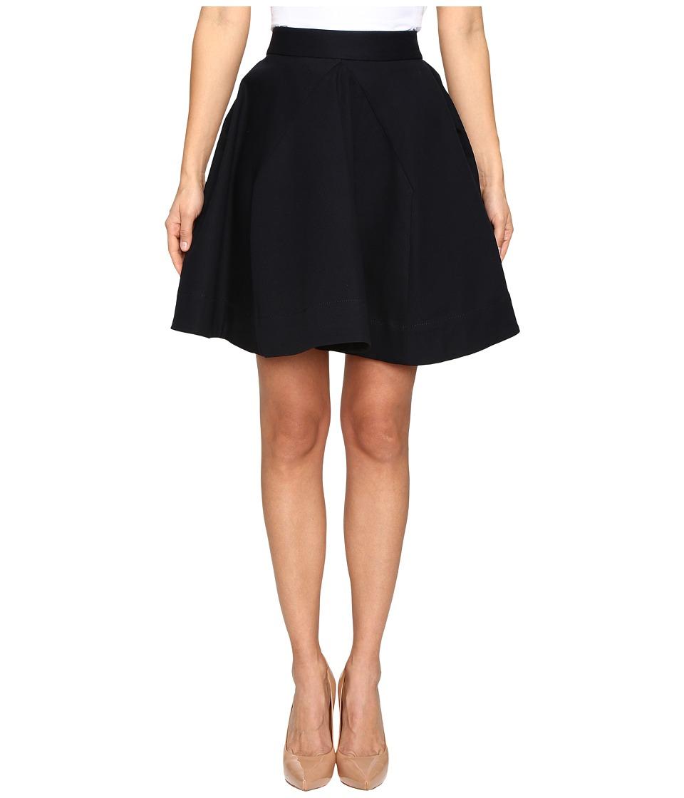 Vivienne Westwood - New Legend Skirt (Navy) Women's Skirt
