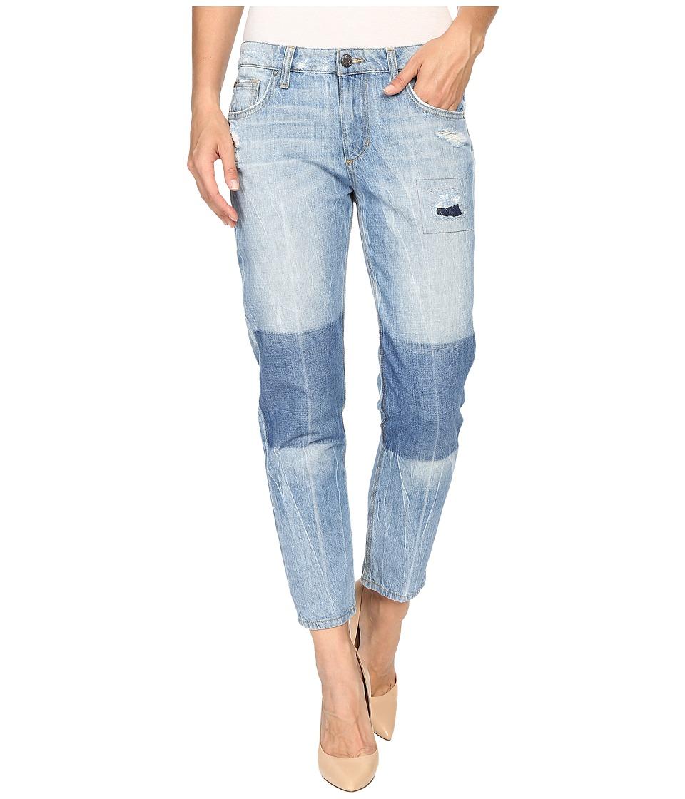 Joe's Jeans - Ex-Lover Straight Crop in Tayla (Tayla) Women's Jeans