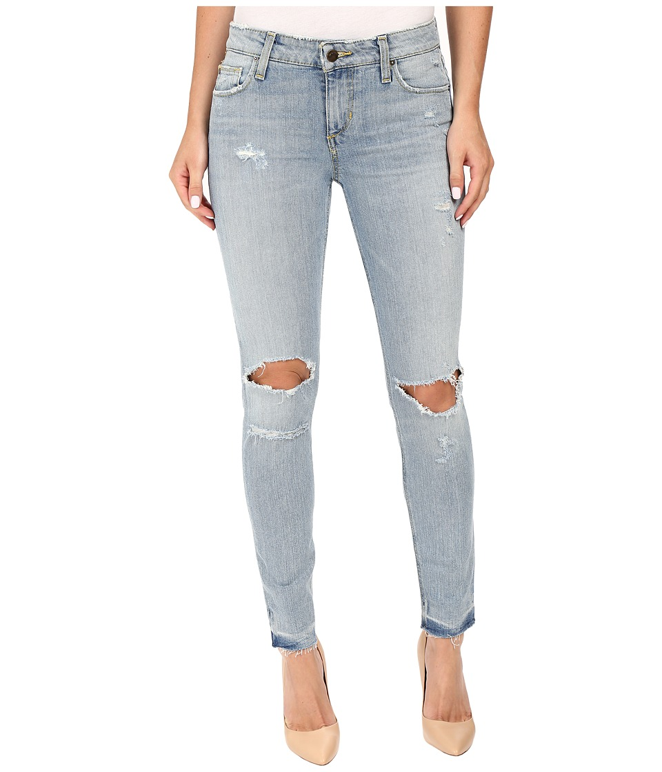 Joe's Jeans - Icon Ankle w/ Phone Pocket in Margie (Margie) Women's Jeans