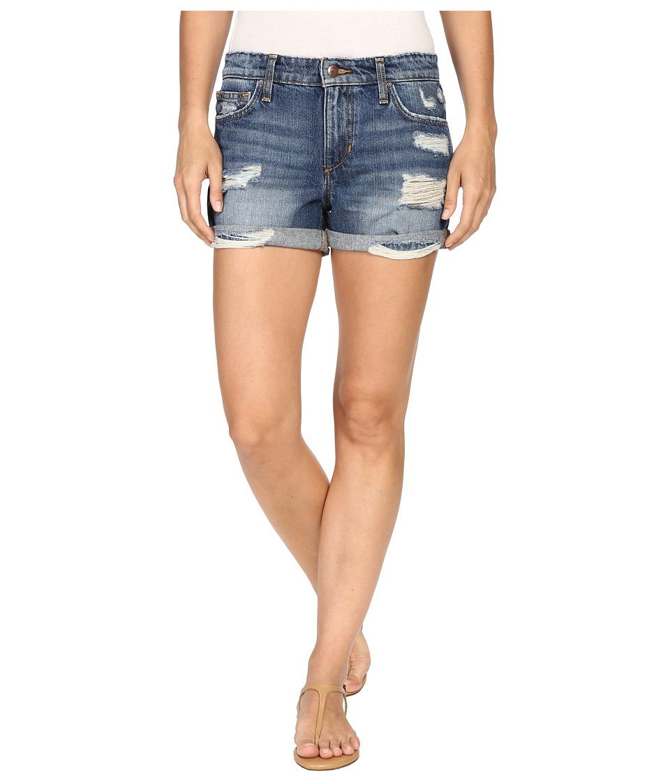 Joe's Jeans - Rolled Shorts in Ryla (Ryla) Women's Shorts