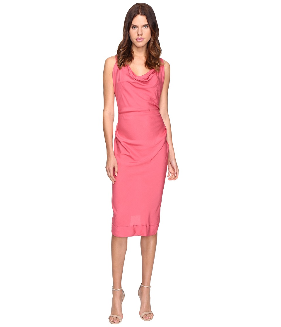 Vivienne Westwood - Virginia Dress (Pink) Women's Dress