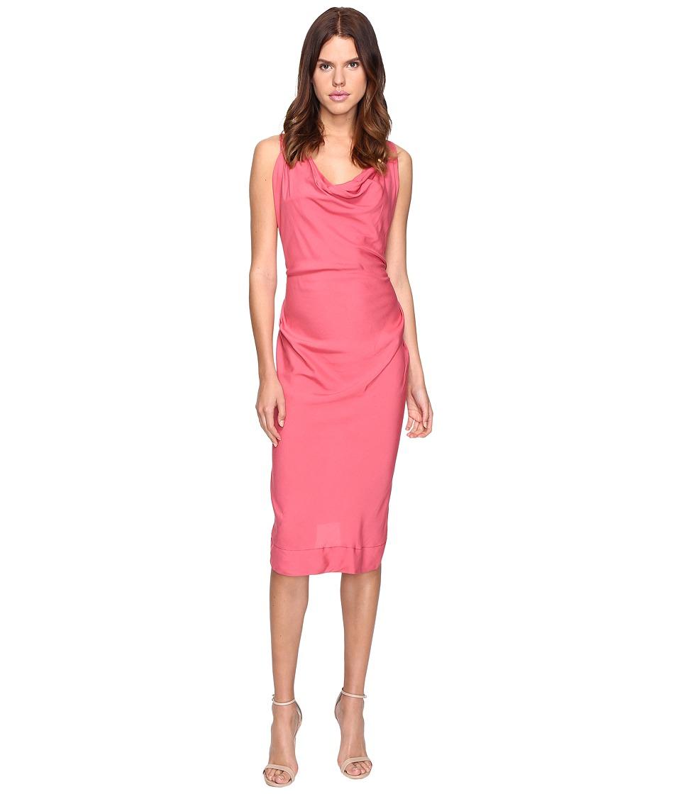 Vivienne Westwood - Virginia Dress (Pink) Women's Dress