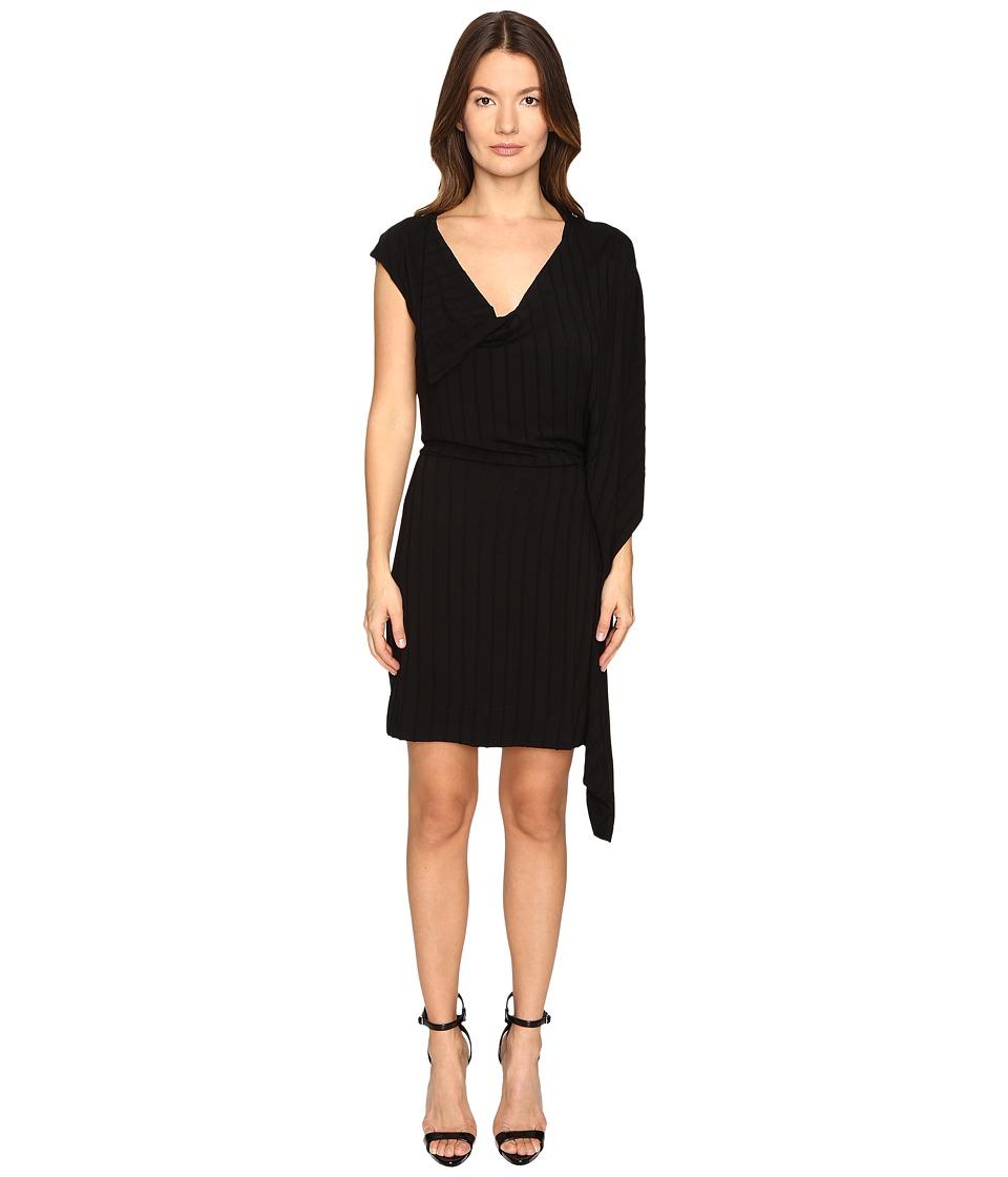Vivienne Westwood - Cherry Dress (Black) Women's Dress