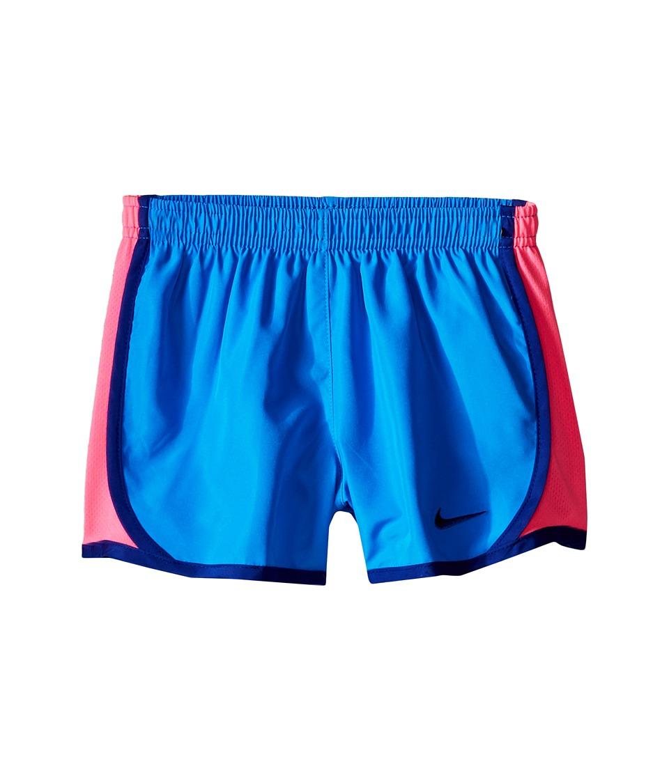 Nike Kids - Dri-FIT Woven Short (Toddler/Little Kids) (Photo Blue) Girl's Shorts