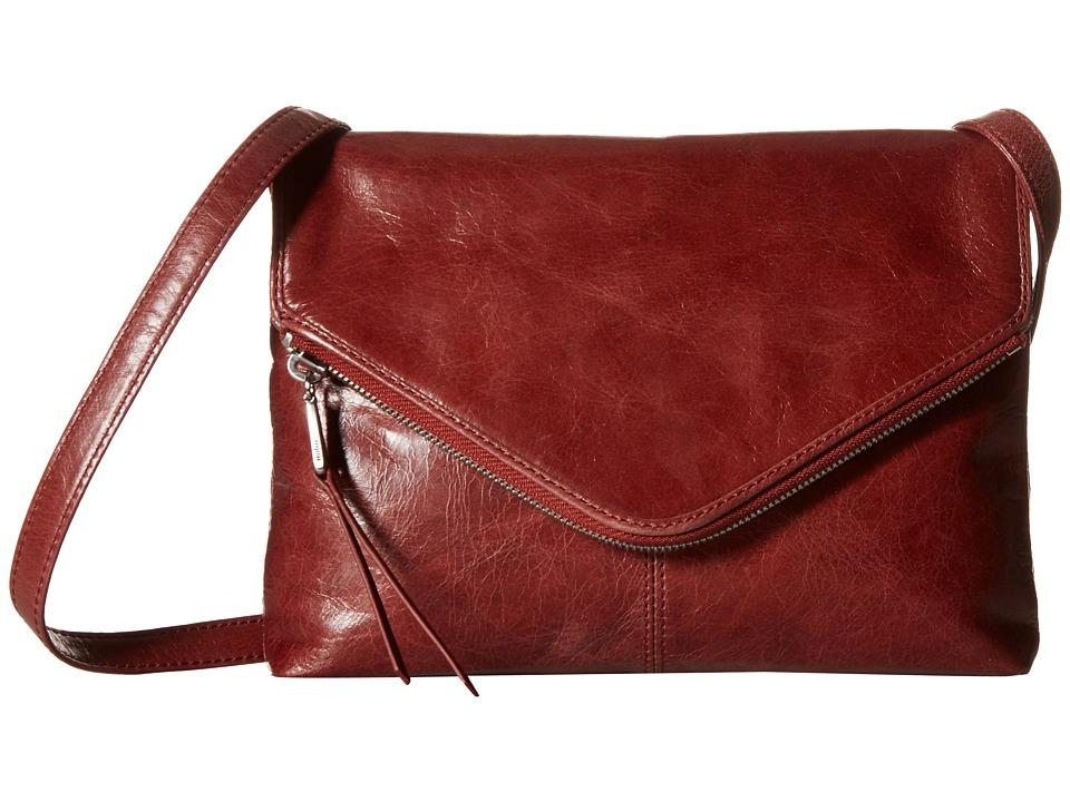 Hobo - Adelle (Mahogany) Handbags