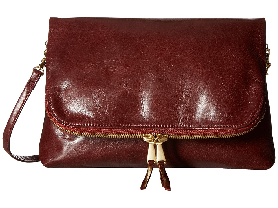 Hobo - Adrian (Mahogany) Handbags