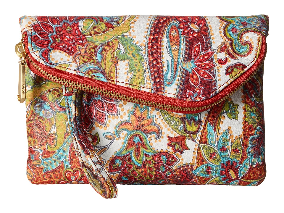 Hobo - Daria (Regal Paisley) Handbags
