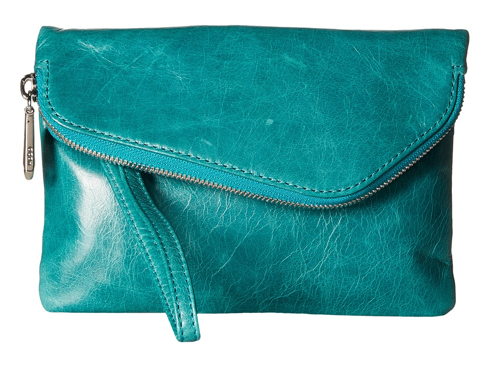 Hobo - Daria (Teal Green) Handbags