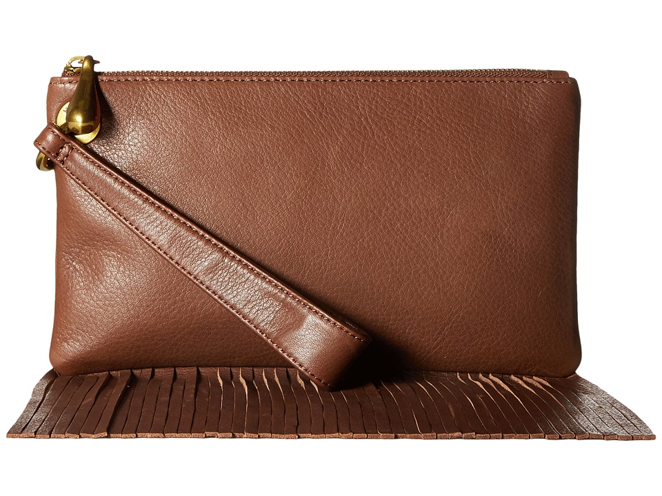 Hobo - Flutter (Brandy) Handbags