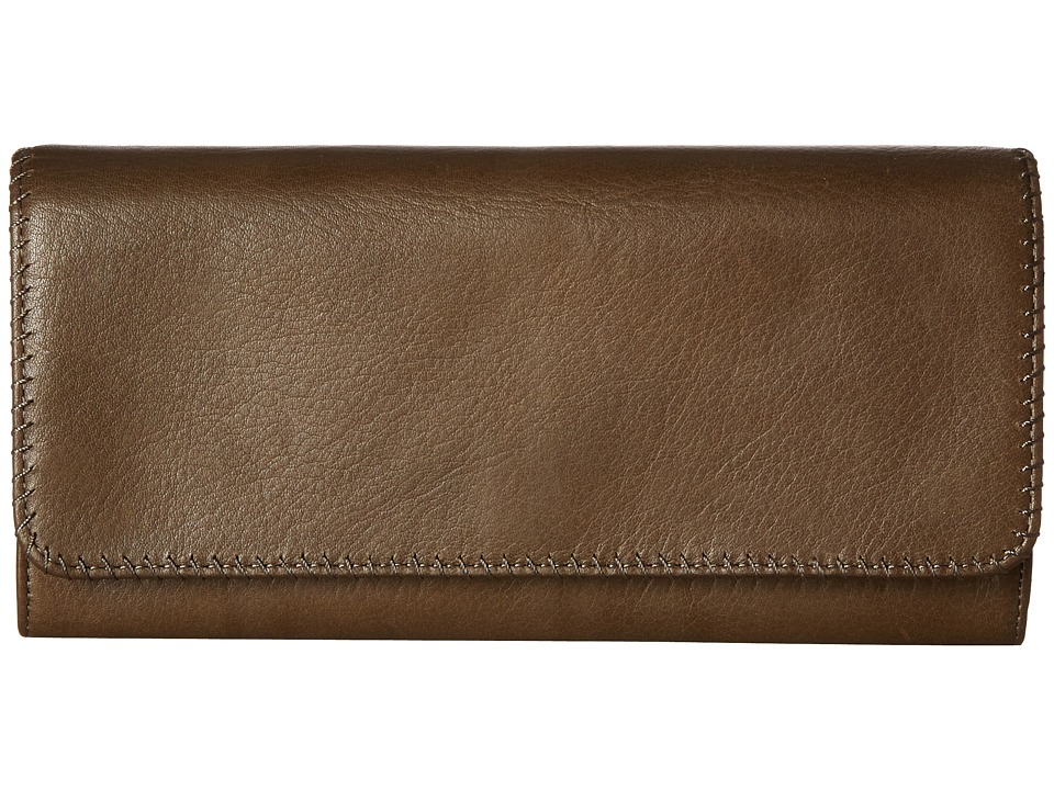 Hobo - Era (Cypress) Clutch Handbags