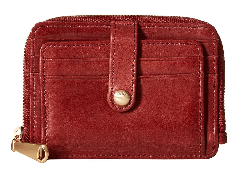 Hobo - Katya (Mahogany) Bags
