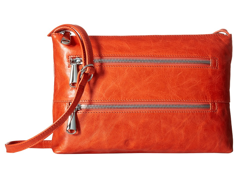 Hobo - Mara (Grenadine) Cross Body Handbags
