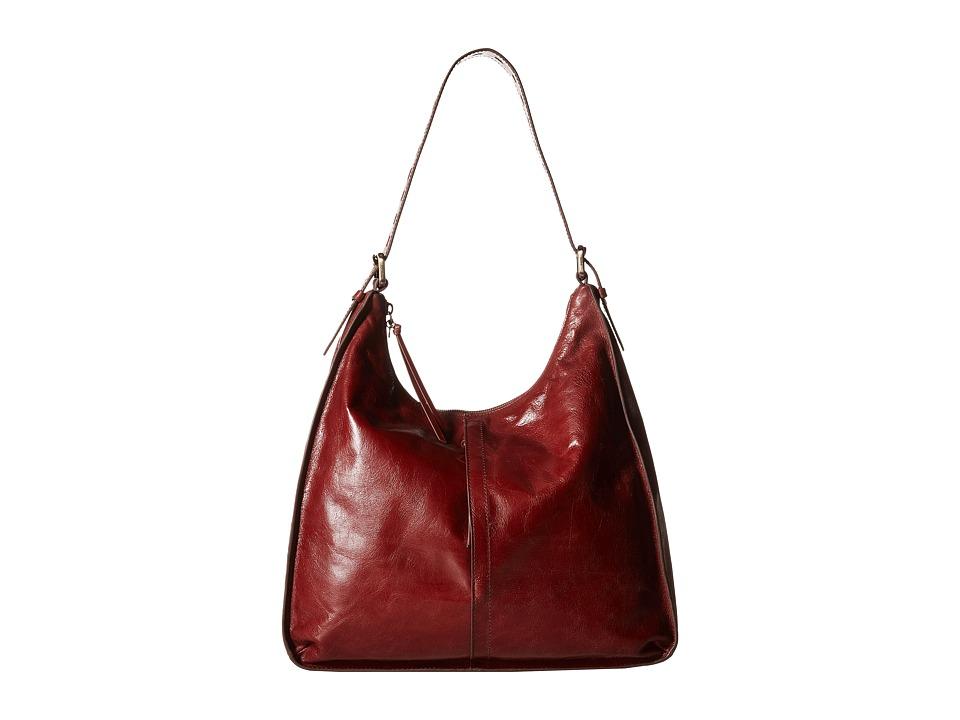 Hobo - Marley (Mahogany) Handbags