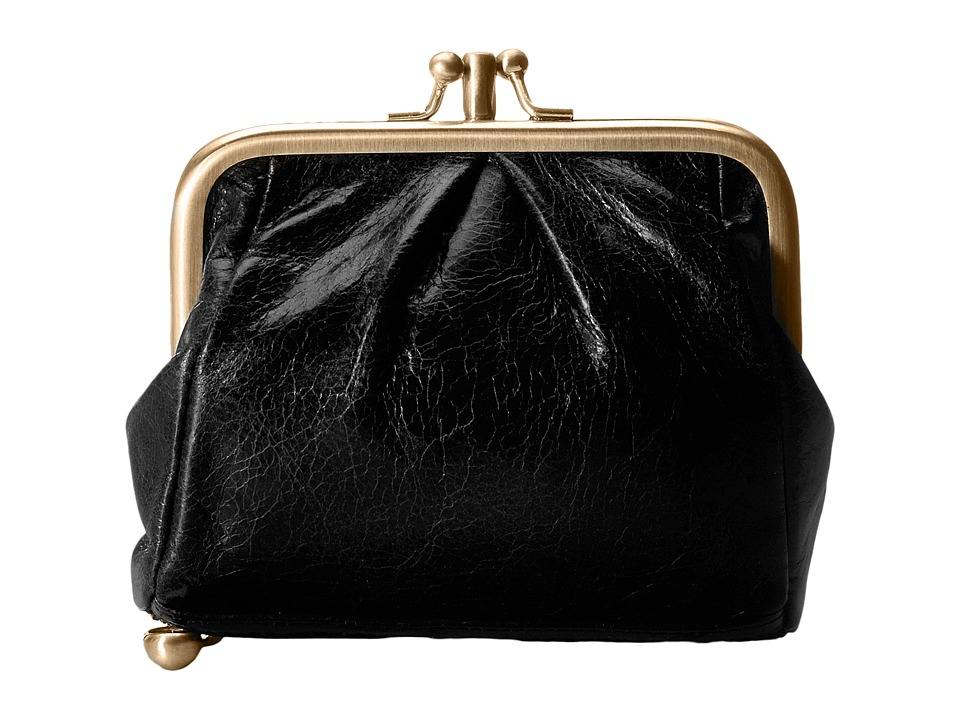 Hobo - Minnie (Black) Handbags