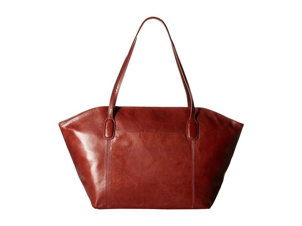 Hobo - Patti (Mahogany) Tote Handbags