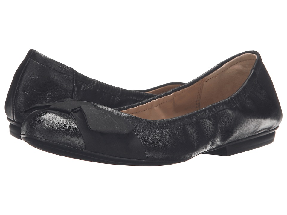 Tahari - Villa (Black) Women's Shoes