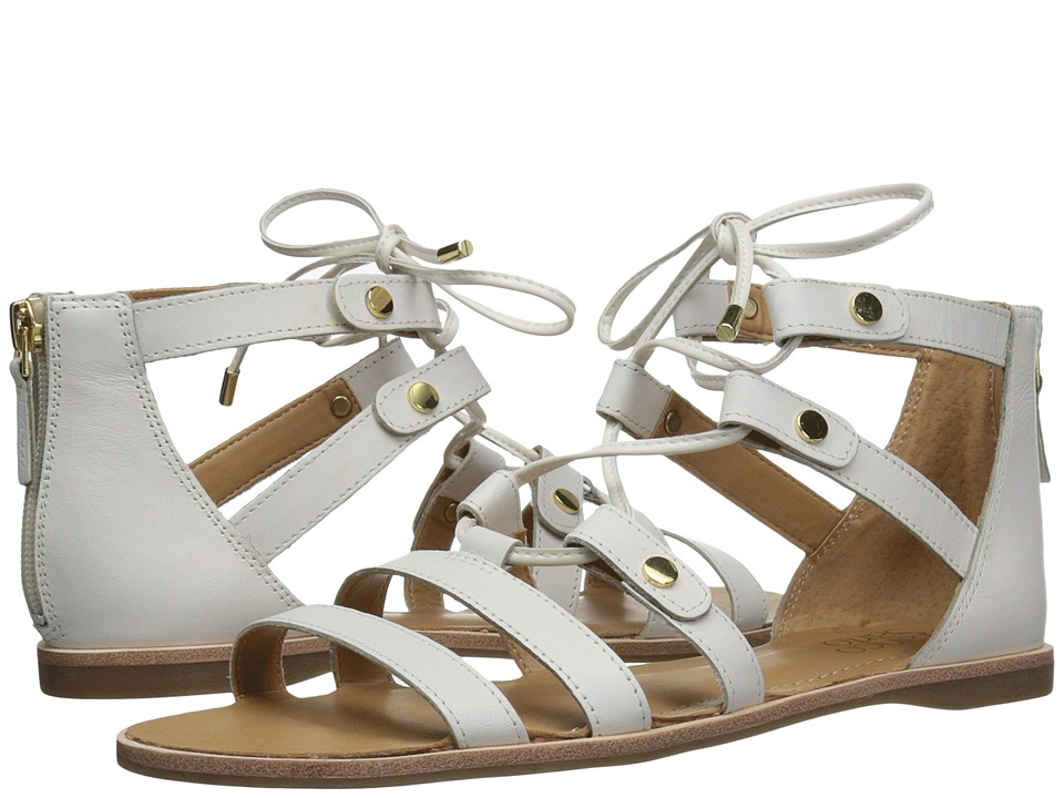 Franco Sarto - Baxter (White) Women's Shoes