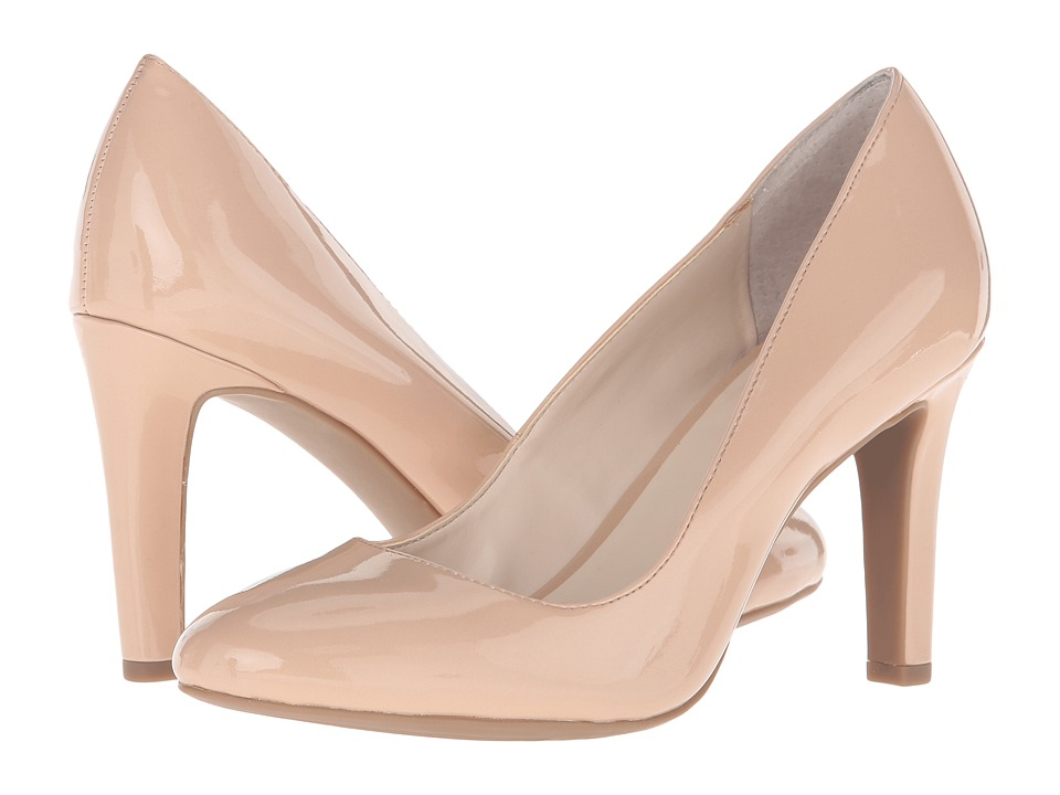 Franco Sarto - Caspian (Nude) Women's Shoes